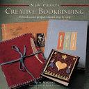 New Crafts  Creative Bookbinding