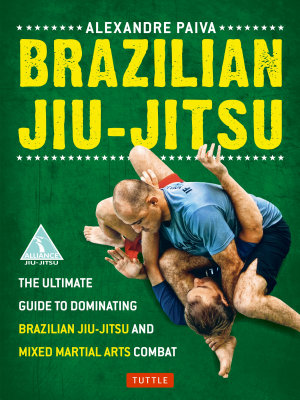 Brazilian Jiu Jitsu PDF