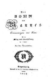 Der Sohn des Mannes oder Erinnerungen aus Wien