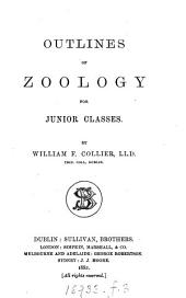 Outlines of zoology for junior classes