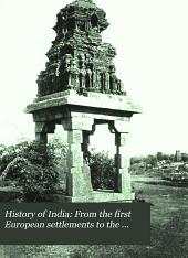 History of India: Volume 6