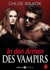 In den Armen Des Vampirs - Band 5