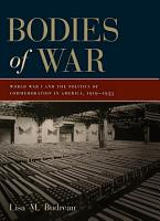 Bodies of War PDF