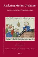 Analysing Muslim Traditions PDF