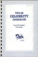 Texas Celebrity Cookbook