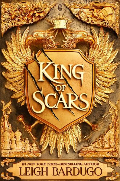 Download King of Scars Book