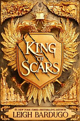 King of Scars PDF