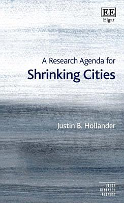A Research Agenda for Shrinking Cities