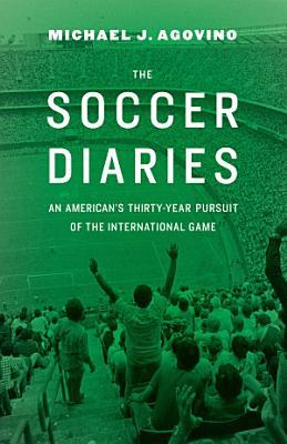 The Soccer Diaries PDF