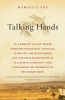 Talking Hands PDF