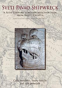 Sveti Pavao Shipwreck