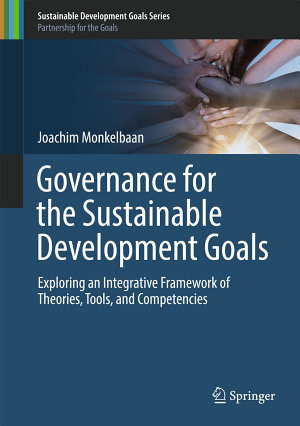 Governance for the Sustainable Development Goals PDF