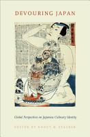 Devouring Japan PDF
