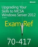 Exam Ref 70 417 PDF