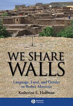 We Share Walls PDF