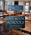 One Room Schools