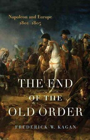 The End of the Old Order PDF