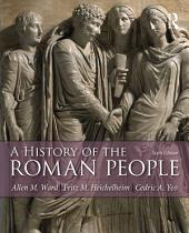 History of the Roman People: Edition 6
