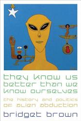 They Know Us Better Than We Know Ourselves PDF