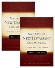 Revelation 1 22 MacArthur New Testament Commentary Two Volume Set PDF