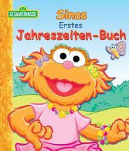 Zoes erstes Jahreszeiten Buch  Sesamstrasse Serie  PDF