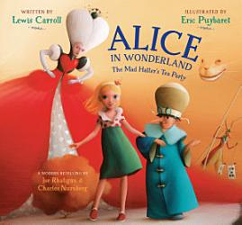 Alice In Wonderland The Mad Hatter S Tea Party Book PDF