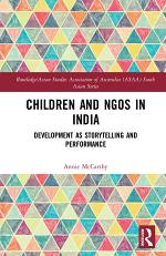 Children and NGOs in India
