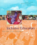 Inclusive Education for the Twenty first Century PDF