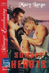 Sunset Hearts [The American Heroes Collection: Florida 1]
