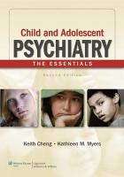 Child and Adolescent Psychiatry PDF