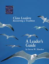Class Leaders