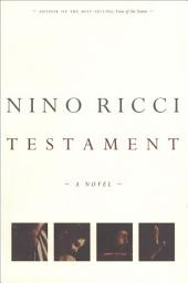 Testament: A Novel