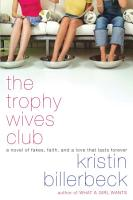 The Trophy Wives Club PDF