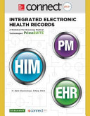 Connect 2 Semester Access Card for Integrated Electronic Health Records  An Online Course for Greenway Medical Technologies  PrimeSUITE PDF