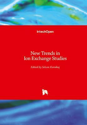 New Trends in Ion Exchange Studies PDF
