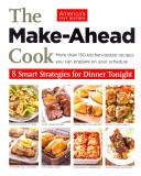 The Make Ahead Cook Book PDF