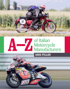 A Z of Italian Motorcycle Manufacturers