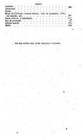 Tratado de terapéutica y de materia médica: Volumen 2