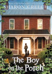 The Boy on the Porch Book