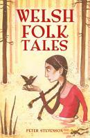 Welsh Folk Tales PDF
