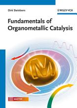 Fundamentals of Organometallic Catalysis PDF