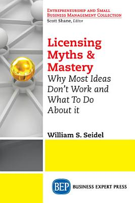 Licensing Myths   Mastery