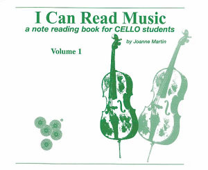 I Can Read Music  Volume 1