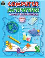 Computer Activities Across the Curriculum PDF