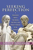 Seeking Perfection PDF