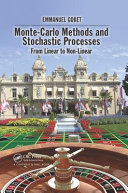 Monte Carlo Methods and Stochastic Processes PDF