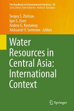Water Resources in Central Asia: International Context