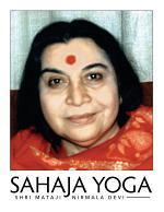 Sahaja Yoga