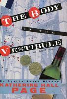 The Body in the Vestibule PDF