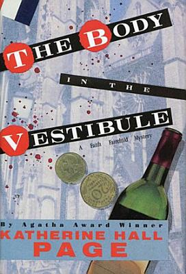 The Body in the Vestibule PDF